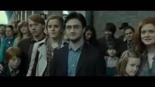 Гарри Поттер и Проклятое Дитя Часть 1 Трейлер на Русском Языке