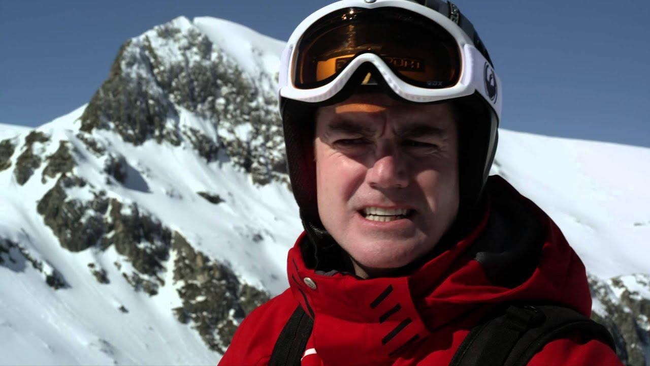 Yeti Das Geheimnis Des Glacier Peak