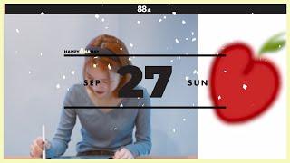 [88s] #HAPPYRINADAY : 88초 Catch Mind