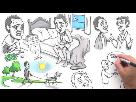 VA Stress Management | Whiteboard Animation Video | Ydraw Videos