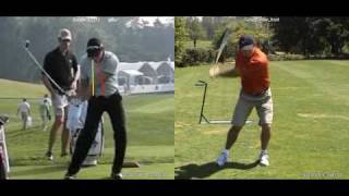 Stack & Tilt Vs Right Sided Swing