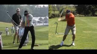 Stack & Tilt Vs Right Sided Swing
