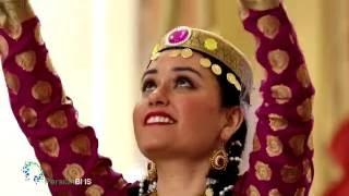Nomad Dancers - Azeri grape dance PersianBMS