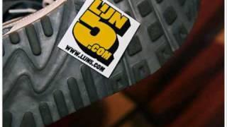 DJ MP, Mike Tibbert, Kulinair & Jiggy Dje Lijn5 Sessie