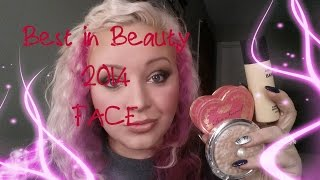 Best in Beauty 2014 | Face Thumbnail