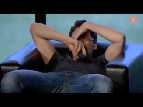 Orphan black cast  funny and cute moments part 1