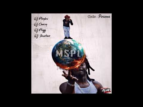 """Code G & Persona - """"Stayed Down"""" OFFICIAL VERSION"""