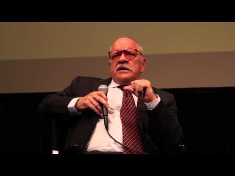 """Paul Schrader Q&A: """"The Canyons"""" World Premiere"""