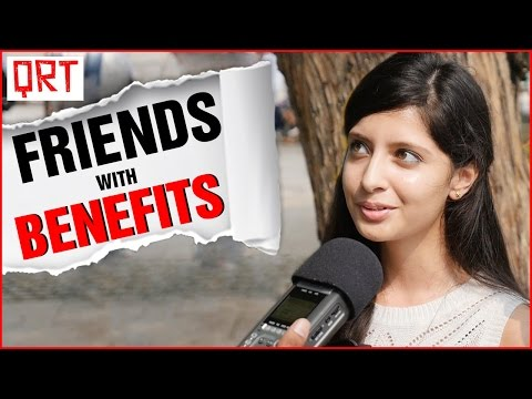 Questions to ask your friends with benefits