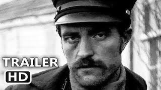 THE LIGHTHOUSE Official Trailer (2019) Robert Pattinson Movie HD