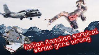 Indian surgical strike gone wrong | Naare Takbeer Allah hu Akbar