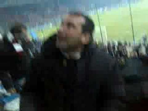 Derby Inter-Milan 2-1 30-12-2007