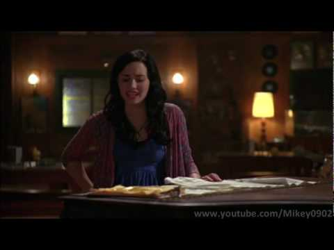 Camp Rock 2 - Wouldn't Change A Thing (Movie Scene) (Cena do Filme) poster