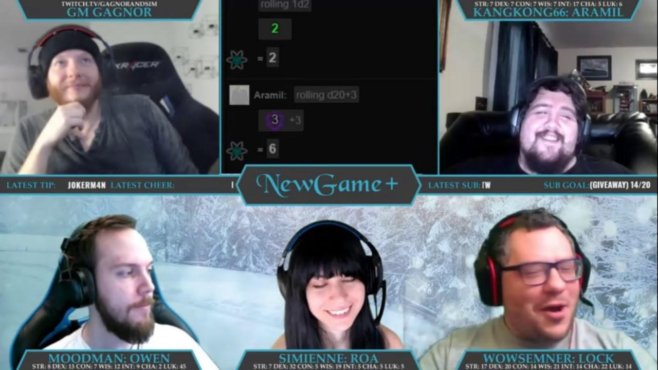 Download New Game Plus | Season 2 | Episode 7