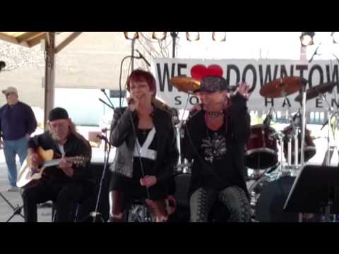 We Belong - Performed By: The Us Band A Pat Benatar Tribute