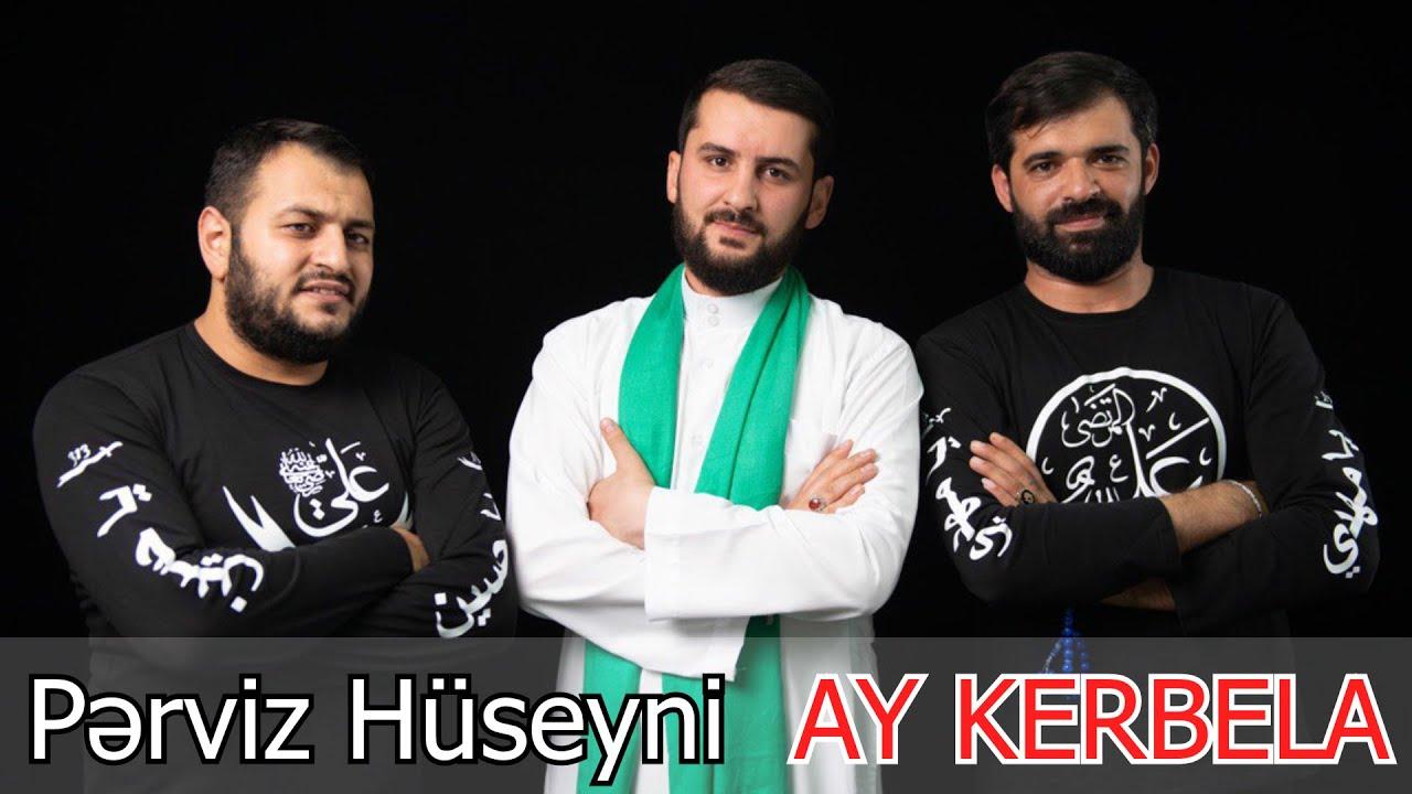 Perviz Huseyni \\ Azəriyəm \\ Yeni Klip