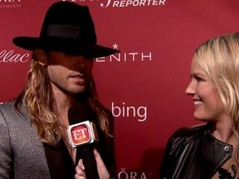 WATCH: Who Inspires Jared Leto?