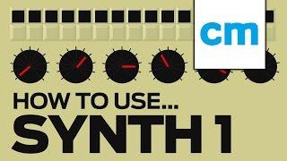 Understanding Synth1's LFOs - Part 5/9