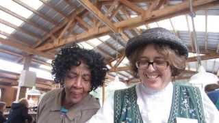 My Mother is a Gold Digger - Alaska - GloZell