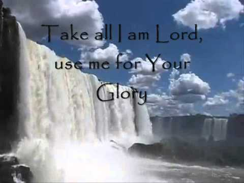 Gary Rea- Heaven Is Here Now (Worship Song)