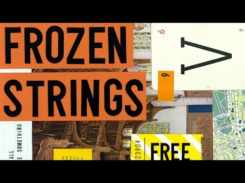 LABS Frozen Strings