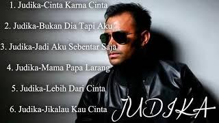 Gambar cover Kumpulan Lagu Terbaik Judika 2019 || Lagu Indonesia Terbaru 2019 Cinta Karena Cinta