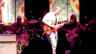 The Derek Trucks Band - Guitar Solo - Freddie