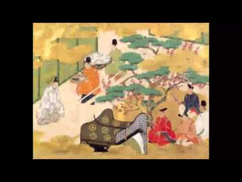 Japanese Language and Literature