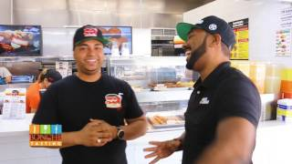 Bonche Tasting Rico Chimi 1492 Myrtle Ave, Brooklyn, NY 11237  (S1 E11)