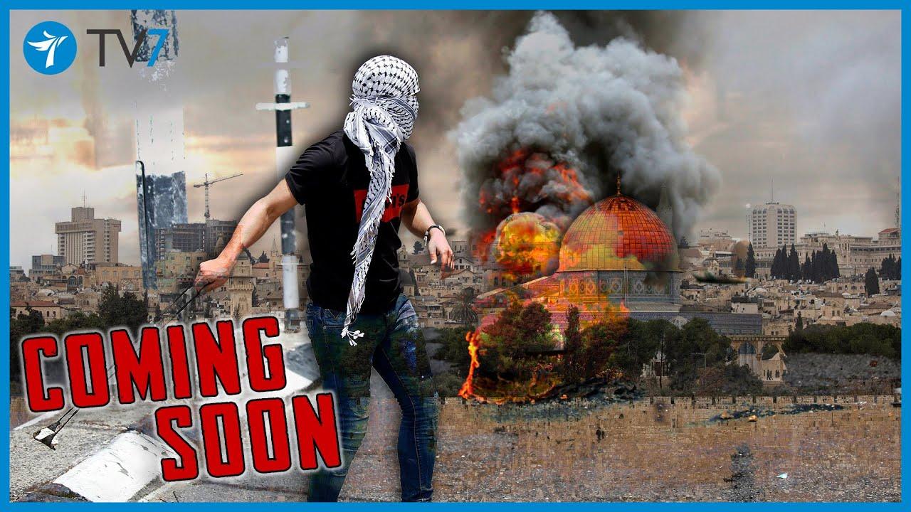 Coming soon… Tensions over Jerusalem - Regional Implications – Jerusalem Studio 604