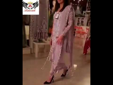 Alzawiah Pakistani Suits/Pakistani Suits/Indian Suits/Salwar Kameez for Girls