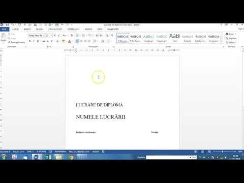 Microsoft Office Word.