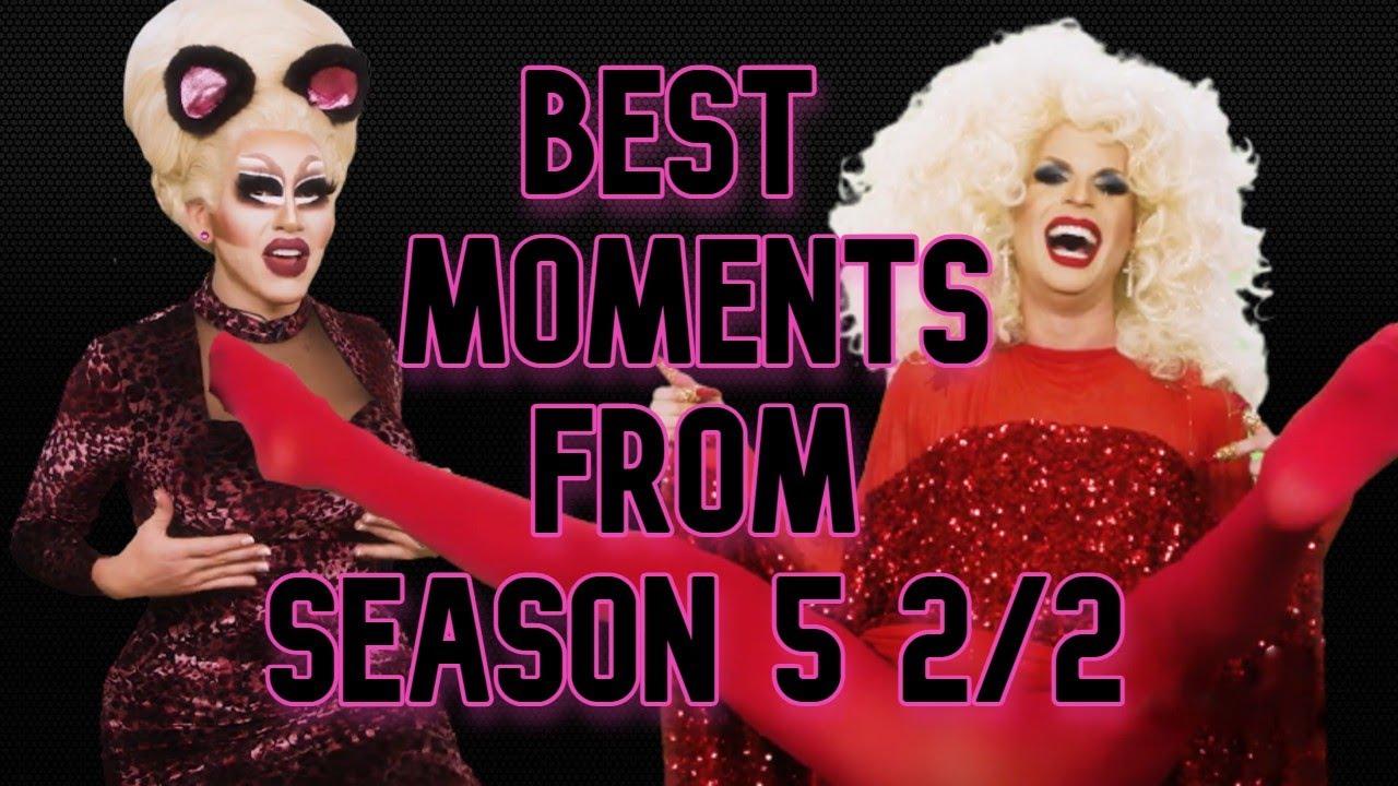 Best Moments from UNHhhh Season 5 2/2: ''Remember Leslie Jordan?''