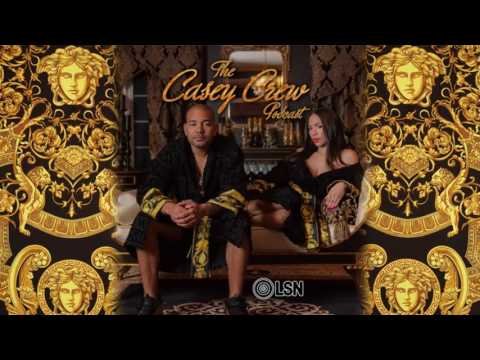 DJ Envy & Gia Casey's Casey Crew: If You Are Hurt More Then You Are Happy, Then It's Not Worth it..
