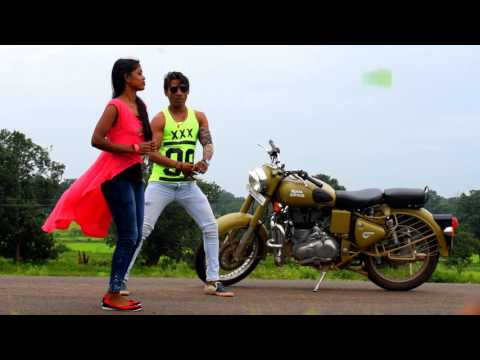 New Nagpuri Song 2017 By Bheem Suman Jashpur Song Dhak Dhak Karela