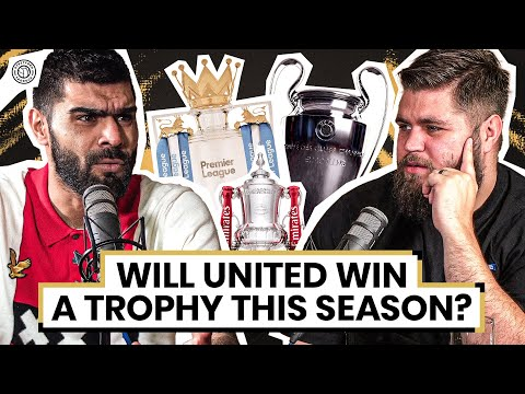 The Season So Far | Will United Compete For Trophies?! | Huge Debate