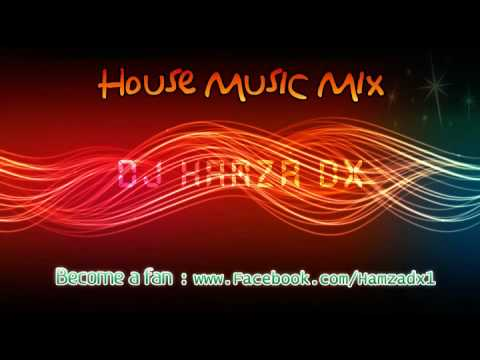 Best New Mix House Electro Music 2010 October Track