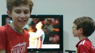 Fifa 19 LIVE Gameplay King Ols And WWE Boy V United 2