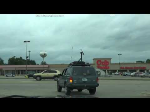 Northern Illinois Live Feed for Tornado Watch - 6/22/2016