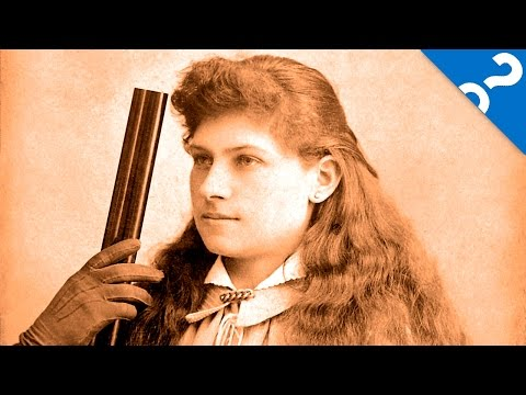 4 Remarkable Wild West Women   What the Stuff?!