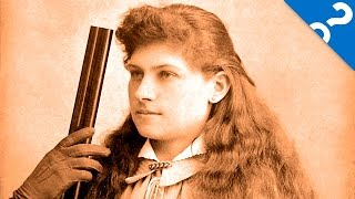 4 Remarkable Wild West Women | What the Stuff?!