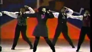 Janet Jackson   Escapade AMA