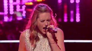 The Voice 2016 Hannah Huston
