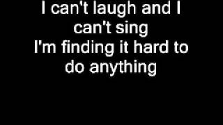 Barry Manilow  Can't Smile Without You  with Lyrics