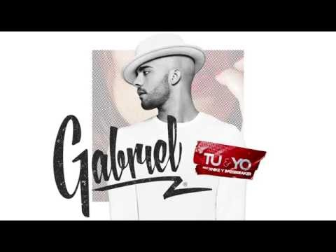 "Gabriel - ""Tu y Yo"" (Lyric Video)"