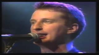 Billy Bragg - A Lover Sings