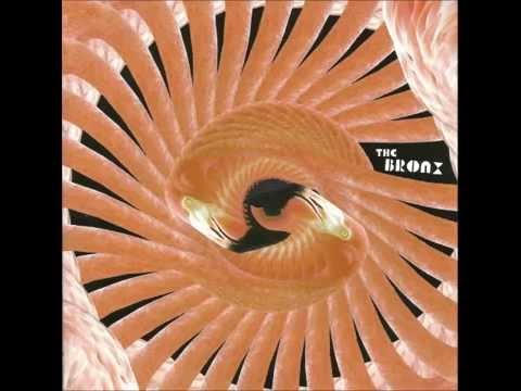 The Bronx III ( 2008 ) Full Album