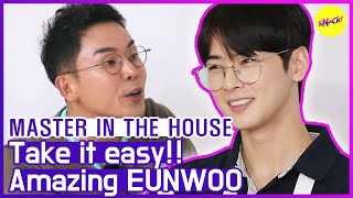 [HOT CLIPS] [MASTER IN THE HOUSE ] (part.1) The Winning Strategy against COVID-19 (ENG SUB)
