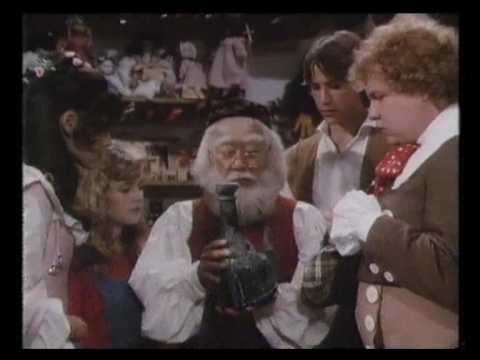 babe in toyland 1986