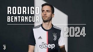 Rodrigo Bentancur extends his stay with Juventus until 2024!